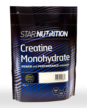 Star Nutrition Creatine