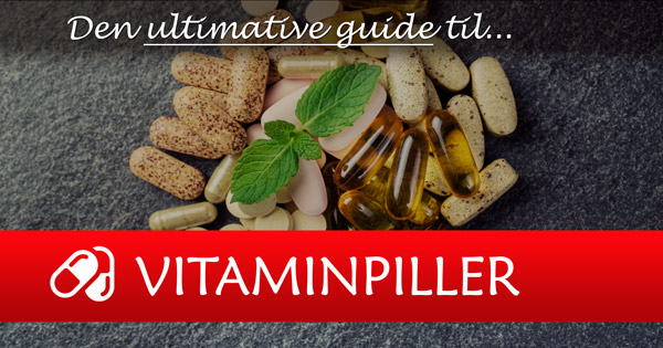 vitaminpille guide